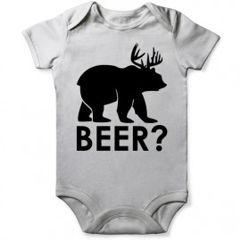 body beer pour bebe