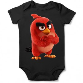 grenouillere angry bird pour bebe
