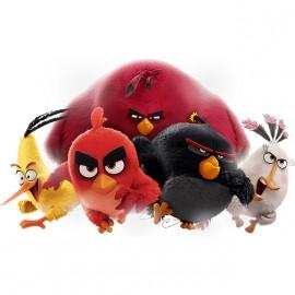 body angrybirds pour bebe