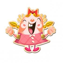 body candy crush pour enfant
