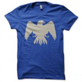 Tee shirt Le Trône de fer tee shirt Arryn Game of thrones bleu mixtes tous ages