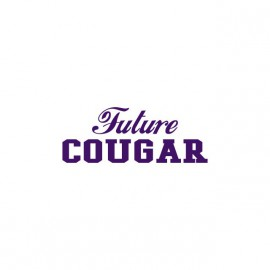 Tee shirt Future Cougar blanc