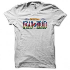 dead official blanc
