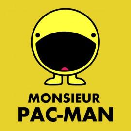 Monsieur PacMan
