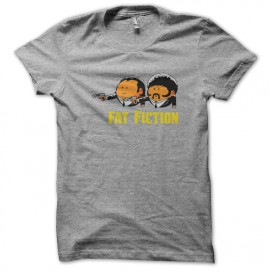 tee shirt fireferrets blanc