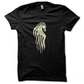 Tee Shirt Rohan Noir