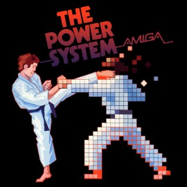 Amiga power