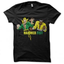Hammer Fist
