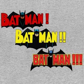 Batman !!!