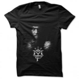 tee shirt manny pacquiao noir
