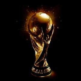 tee shirt award world cup noir