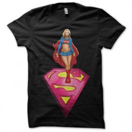 Supergirl Pink