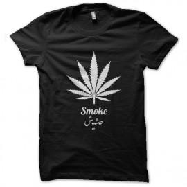 smoke Haschich