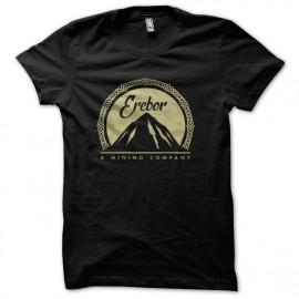 Tee Shirt Erebor Mining Company
