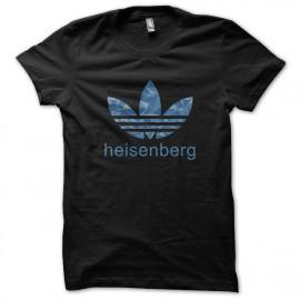 tee shirt heisenberg noir