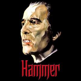 tee shirt hammer noir