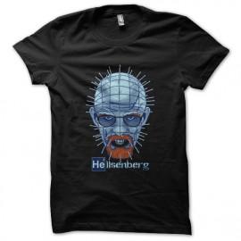 tee shirt hellsenberg noir