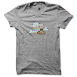 tee shirt cartoon breaking bad funny gris