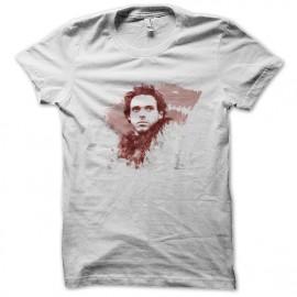 tee shirt robb stark blanc