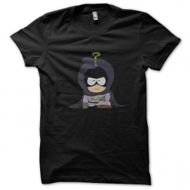 tee shirt mysterion kenny noir