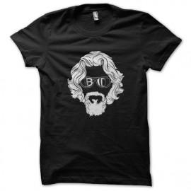 tee shirt Abide noir