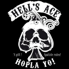 Elsass - Hell's ace - Alsace