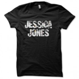 tee shirt marvel's jessica jones noir