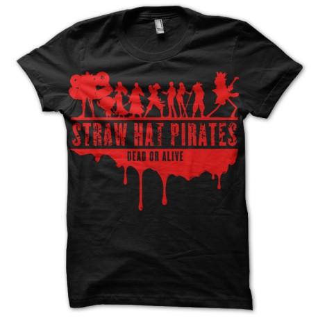 One piece - Straw Hat Pirates