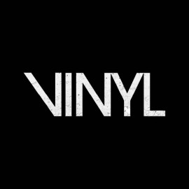 tee shirt vinyl hbo noir