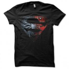 Tee-shirt Spider man