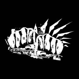 tee shirt thug life noir