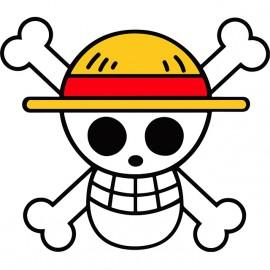 One Piece Mugiwara Flag