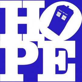 Doctor who - Hope