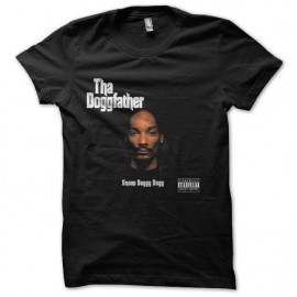 tee shirt tha doggfather snoop