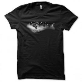 tee shirt stratocaster fender