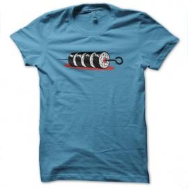 tee shirt sushi brochette
