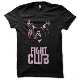 tee shirt fight club vector
