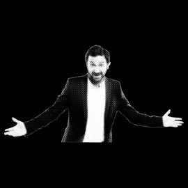 tee shirt cyril hanouna