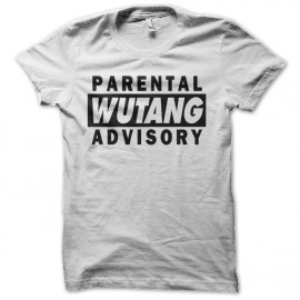 tee shirt wutang parental advisory