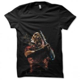 tee shirt cobra spacepirate