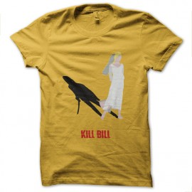 tee shirt kill bill mariage