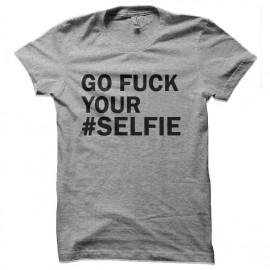 tee shirt fuck selfie