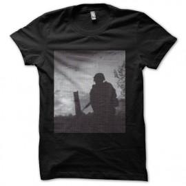 tee shirt battlefield trame