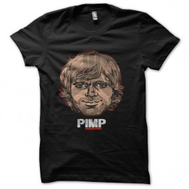 tee shirt peter dinklage got noir