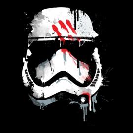 tee shirt stormtrooper revolution