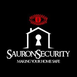 tee shirt sauron security lotro