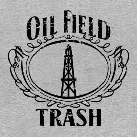 tee shirt puit de petrole