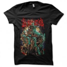 tee shirt donald trump zombie apocalypse