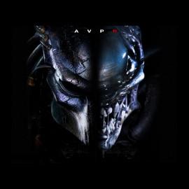 tee shirt alien vs predator special