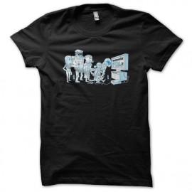 tee shirt bethesda famille
